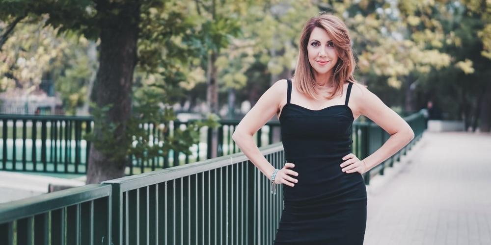 Κατερίνα Μπιλάλη: «Έζησα ένα… θρίλερ στην Ορεστιάδα»