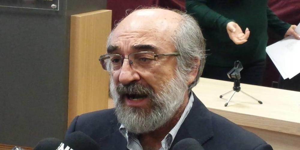 Λαμπάκης: Θα μιλήσω μετά την δικαστική απόφαση