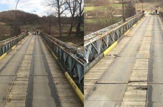 Ξεκινούν οι εργασίες αποκατάστασης της γέφυρας Μικρού Δερείου από την Περιφέρεια ΑΜ-Θ