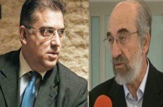 Έχει… ξεφύγει ο Β.Λαμπάκης: Κατέβηκε στην Αθήνα ζητώντας απ' τον κ.Θεοδωρικάκο απόσυρση της διάταξης για εκλογή δημάρχου