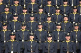Οι υποψήφιοι που κρίθηκαν κατάλληλοι-ικανοί στις προκαταρκτικές εξετάσεις των Στρατιωτικών, Αστυνομικών Σχολών, Λιμενικού, Πυροσβεστικής Ακαδημίας