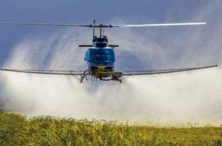 Αεροψεκασμοί απόψε στην Ορεστιάδα για την καταπολέμηση των κουνουπιών