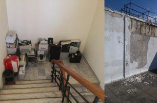 Δημαρχείο Αλεξανδρούπολης: Η… νοικοκυρεμένη δημοτική αρχή του απερχόμενου Βαγγέλη Λαμπάκη (φωτό)