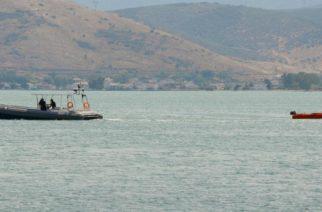 Αλεξανδρούπολη: Πολύωρη αναζήτηση στη θάλασσα δύο τουριστών από το Λιμενικό – Βρέθηκαν τελικά σώοι