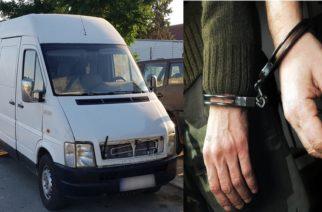 """Συνέλαβαν δυο """"πιτσιρικάδες"""" σε χωριό του Σουφλίου να μεταφέρουν λαθρομετανάστες"""