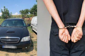 Διδυμότειχο: Τον καταδίωξαν ως την Αλεξανδρούπολη και τον συνέλαβαν να έχει… στοιβαγμένους στο αυτοκίνητο 11 λαθρομετανάστες