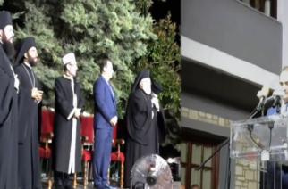 Ορκίστηκε ο νέος δήμαρχος Διδυμοτείχου Ρωμύλος Χατζηγιάννογλου και το Δημοτικό Συμβούλιο
