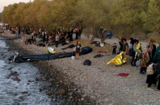 Οι Τούρκοι απειλούν για μεγαλύτερη αύξηση ροών προσφύγων, λαθρομεταναστών σε Έβρο και νησιά
