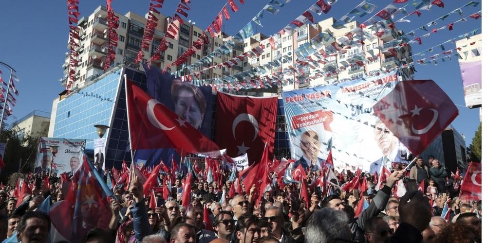 Τούρκοι εθνικιστές προκαλούν: Τουρκικό νησί η Σαμοθράκη