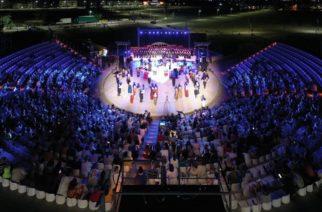 Αλεξανδρούπολη: Έδωσαν το παρόν στην συναυλία της Ζωής Τηγανούρια για την στήριξη του Γρηγόρη (ΒΙΝΤΕΟ