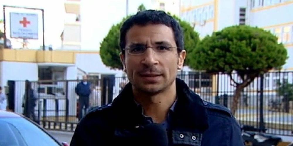 """Ο """"Ορεστιαδίτης"""" δημοσιογράφος Ιάσονας Πιπίνης, σύμβουλος του Πρωθυπουργού σε θέματα Λατινικής Αμερικής"""