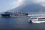 """Νοκ άουτ και το ταχύπλοο """"ΖΕΦΥΡΟΣ"""" της SAOS Ferries -Σταμάτησε τα δρομολόγια"""