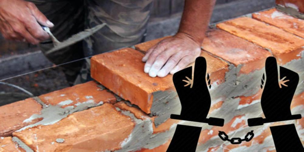 Αλεξανδρούπολη: Άλλη  μια σύλληψη 46χρονου γιατί έχτιζε αυθαίρετο σπίτι