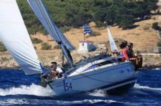 Αργυρός πρωταθλητής ο Ναυταθλητικός Όμιλος Αλεξανδρούπολης στην Aegean Regatta 2019 για σκάφη ORC Sport 3 (φωτό)