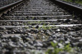 Αλεξανδρούπολη: Το τρένο παρέσυρε και σκοτωσε άνδρα στην περιοχή Απαλού
