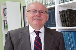 Διοικητής στο Νοσοκομείο Διδυμοτείχου θέλει να γίνει ο πρώην δήμαρχος Παρασκευάς Πατσουρίδης
