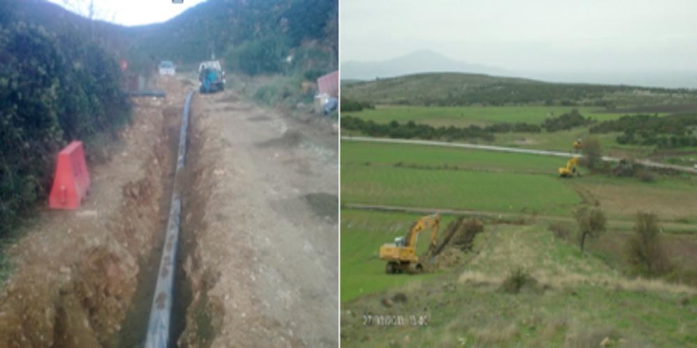 Νέα ήθη Ζαμπούκη: Με ανακοίνωση του δήμου, προβάλλει έργο της… πρώην δημοτικής αρχής Λαμπάκη!!!