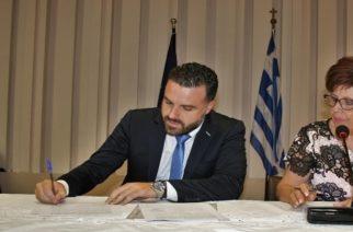 Εκδήλωση προβολής της Σαμοθράκης στον Λούβρο στοχεύει ο νέος Αντιπεριφερειάρχης Τουρισμού Θ.Τσώνης (ΒΙΝΤΕΟ)