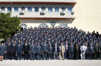 Ορκομωσία νέων Αστυφυλάκων που αποφοίτησαν από το Τμήμα Δοκίμων Αστυφυλάκων Διδυμοτείχου