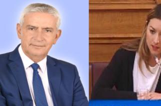 Τα πόθεν έσχες των βουλευτών Έβρου Τάσου Δημοσχάκη και Νατάσας Γκαρά