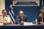 Πλακιωτάκης: Πλοίο αντικατάστασης για άγονες γραμμές όπως η Σαμοθράκη, νεότερα πλοία και περισσότερα χρήματα επιδότησης