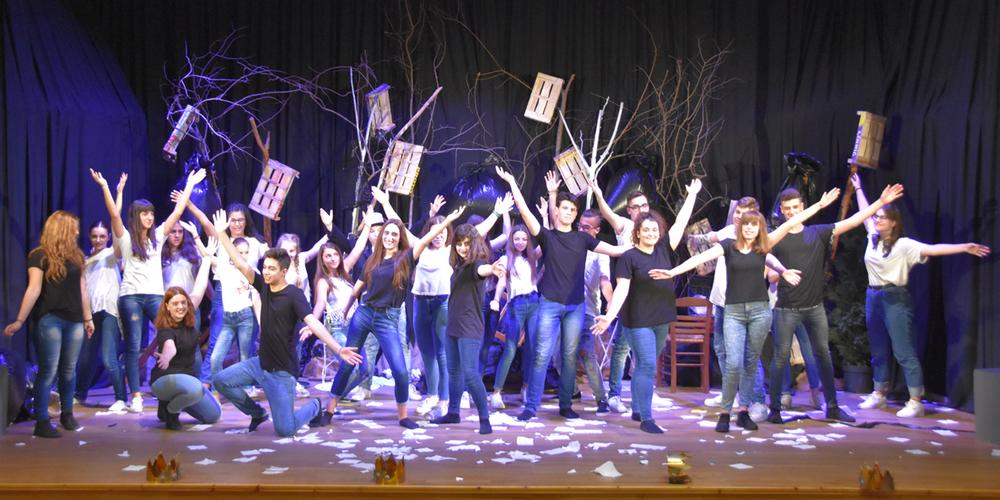 Ορεστιάδα: Κάλεσμα συμμετοχής για τη νέα σεζόν στο Θεατρικό Εργαστήρι ΔΙΟΝΥΣΟΣ