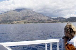 Δύο εταιρείες κατέθεσαν ενδιαφέρον για την επιδοτούμενη γραμμή Σαμοθράκη-Αλεξανδρούπολη