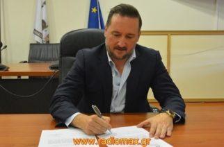Αυτοί είναι οι 6 νέοι Αντιδήμαρχοι του δήμου Αλεξανδρούπολης που όρισε ο δήμαρχος Γιάννης Ζαμπούκης
