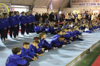 Παρουσιάζει αγωνιστικό πλάνο, προπονητές και διακριθέντες αθλητές ο Όμιλος Ενόργανης Γυμναστικής Αλεξανδρούπολης