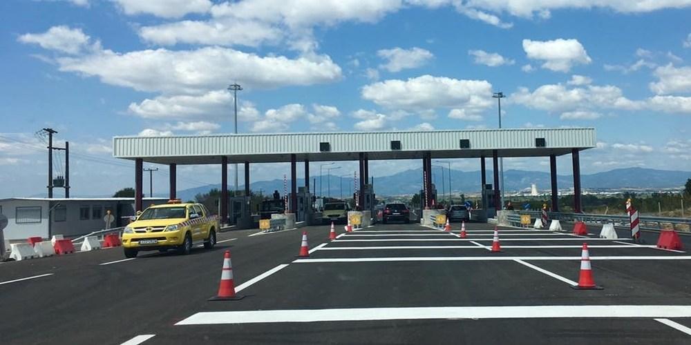 Αλεξανδρούπολη: Δεν τέλειωσαν οι πλευρικοί σταθμοί διοδίων στην Μέστη, συνεχίζονται οι κυκλοφοριακές ρυθμίσεις