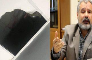 Νοσοκομείο Αλεξανδρούπολης: Κομμάτι που αποκολήθηκε απ' την οροφή, τραυμάτισε νοσηλεύτρια – Ο Αδαμίδης θα βγάλει ανακοίνωσ