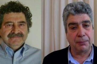 Πολυκοινωνικό: Ο Ραπτόπουλος ευχαριστεί τους βιβλιοπώλες για την δωρεά σχολικών ειδών. Ο Γερακόπουλος αγόραζε παραμύθια απ' τη… Θεσσαλονίκη