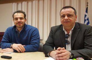 """Ξέφυγε απαράδεκτα ο Αμοιρίδης – Προσωπικές επιθέσεις σε Τσαλικίδη, Τσώνη: """"Ευχαριστημένος που δεν τον πήραν με ντομάτες"""""""
