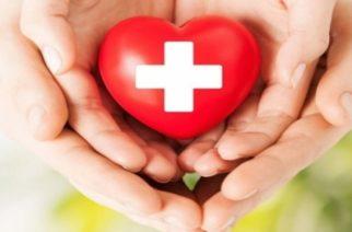 Ορεστιάδα: Ενημερωτική εκδήλωση για τη δωρεά μυελού των οστών απ' την πανελλαδική εκστρατεία «ΣεΝΔιαφέρει»