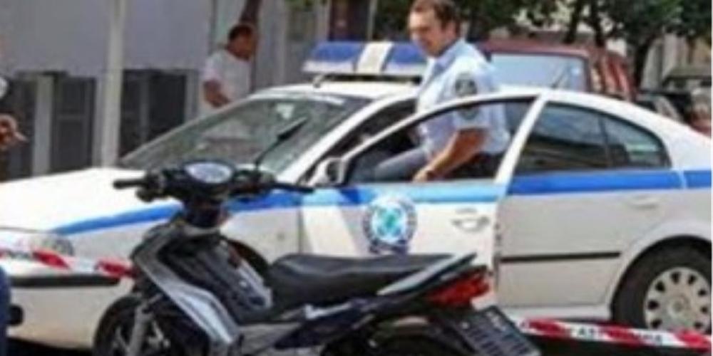 Έκλεψε μοτοποδήλατο 26χρονος στην Αλεξανδρούπολη, τον αντιλήφθηκε ο γείτονας και συνελήφθη