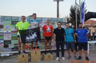Μεγάλη επιτυχία και φέτος ο 6ος Αγώνας Δρόμου Τυχερού (ΒΙΝΤΕΟ+φωτό)