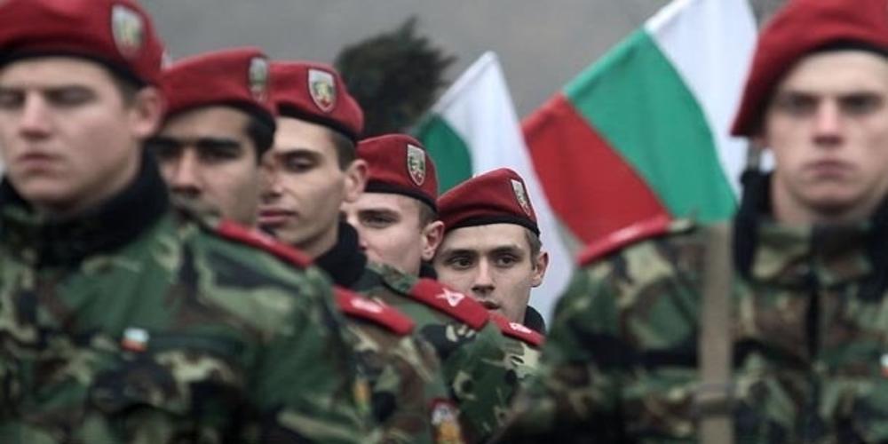 Η Βουλγαρία απαντώντας στις… απειλές Ερντογάν στέλνει 11.000 στρατιώτες στα σύνορα – «Δεν μπαίνει κανείς μετανάστης»