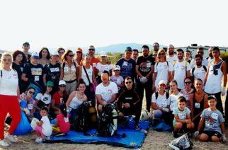 PES Activists: Καθαρισμός Ακτών-Βυθού Αλεξ/πολης- I love a clean Alexandroupoli