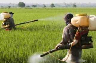 Επίγειοι ψεκασμοί σε Τυχερό και Ορεστιάδα για την καταπολέμηση των κουνουπιών