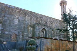 Ερώτηση Ιλχάν Αχμέτ για την αποκατάσταση του τεμένους Βαγιαζήτ στο Διδυμότειχο