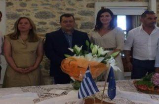 Σαμοθράκη: Αυτοί είναι οι Αντιδήμαρχοι που όρισε ο δήμαρχος Νίκος Γαλατούμος