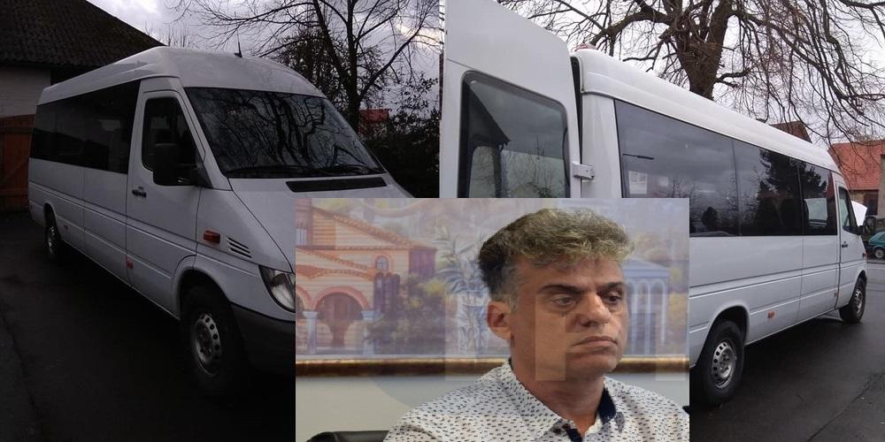 Ορεστιάδα: Δεν αποδέχθηκε ο δήμος την δωρεά του λεωφορείου για το ΚΔΑΠ ΑμεΑ – Τι επικαλέστηκαν