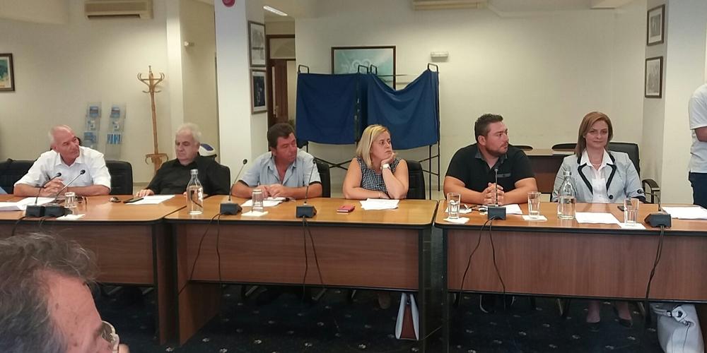 """Γκουγκουσκίδου: """"Δείξαμε έμπρακτα συναίνεση και συνεργασία στην εκλογή νέου Προεδρείου στο Δημοτικό Συμβούλιο Ορεστιάδας"""""""