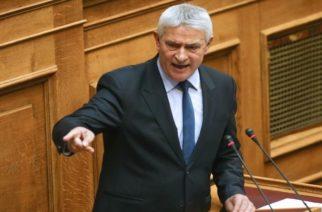 Δημοσχάκης: Προτεραιότητα στις μεταθέσεις αστυνομικών πρέπει να έχουν Αθήνα, Θεσσαλονίκη. Μετά είναι ο Έβρος