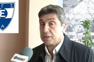 Μ.Γ.Σ Εθνικός Αλεξανδρούπολης: Να ανακαλέσει ο Παύλος Μιχαηλίδης τις δηλώσεις που σπιλώνουν το όνομα του συλλόγου