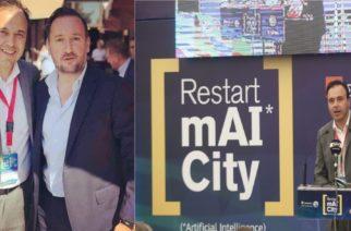 Αλεξανδρούπολη: Στο Συνέδριο για τη δημιουργία μιας βιώσιμης και έξυπνης πόλης ο δήμαρχος Γιάννης Ζαμπούκης