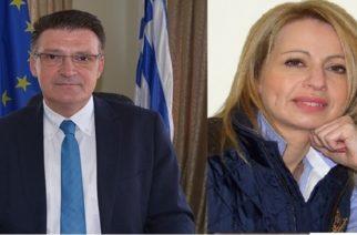 Έβρος: Η Κυριακή Γιαλαμά ειδική σύμβουλος του Αντιπεριφερειάρχη Δημήτρη Πέτροβιτς, στη θέση του Γιάννη Μπόγδη