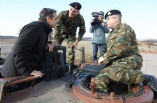 Αλεξανδρούπολη: Παρουσία του Πρωθυπουργού Κυριάκου Μητσοτάκη αναμένεται να ολοκληρωθεί η μεγάλη στρατιωτική άσκηση ΤΑΜΣ «ΠΑΡΜΕΝΙΩΝ – 2019»