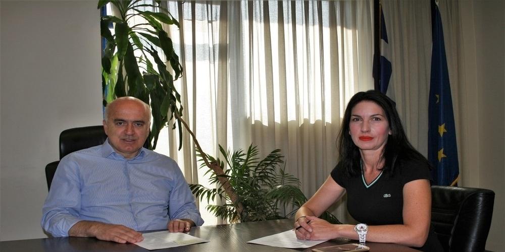 Νέα Πρόεδρος και δυο Εβρίτες στο Δοικητικό Συμβούλιο της εταιρείας ΔΕΣΜ-ΟΣ της Περιφέρειας ΑΜ-Θ