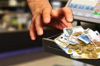 Διδυμότειχο: Συνέλαβαν 31χρονο που μπήκε ξημερώματα σε κατάστημα και  έκλεψε το κουτί με τα χρήματα